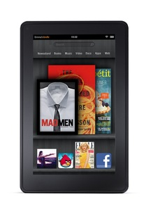 Kindle fire (home 3)